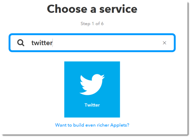 ifttt-twitter-applet-choice